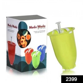 Plastic Medu Vada Maker, Medu Vada Machine