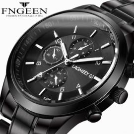 Luxury Men's Watch 30m Waterproof Date Clock Male ..