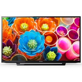 Sony R350C 40 inch LED Digital Television black, 4..