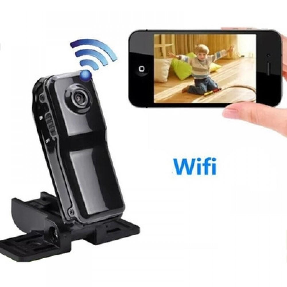 HD Mini Tiny mini DV mini Small Camera Outdoor Movement Thumb Logger black one size