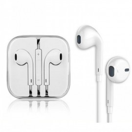 Earphone 3.5mm Universal Headset With Remote Mic F..