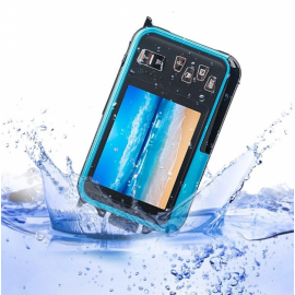 1080P HD Double Screen Digital Camera Waterproof D..