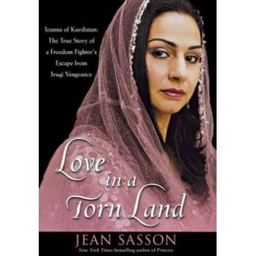 Love in a Torn Land (Bantam)