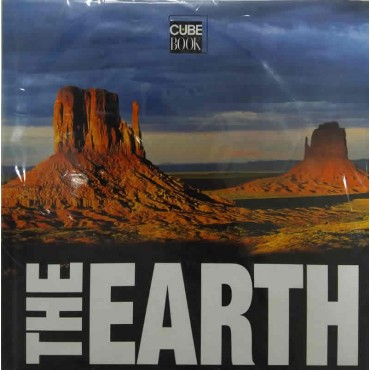The Earth  by Alberto Bertolazzi