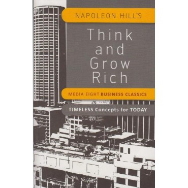 Think and Grow Rich  by Calum Roberts