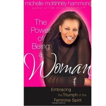 The Power of Being a Woman  by Hammond