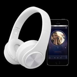 LIFE STYLE - Bluetooth Earphone - FM Radio - TF Ca..