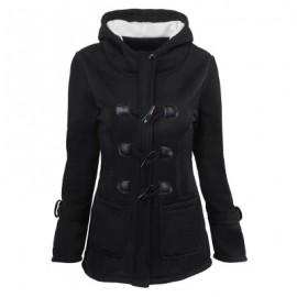 New Long Female Winter Jacket Coat Thick Cotton Wa..