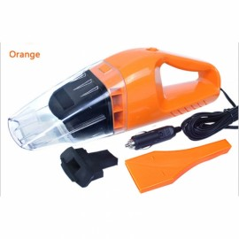 120W Car Vacuum Cleaner High Power Wet & Dry Autom..