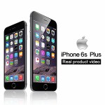 Certified Refurbished : iPhone 6S plus - 64GB+2GB -12 MP+5MP- 5.5 Inch+ Fingerprint Smartphone goldfied Refurbished : iPhone 6S plus - 64GB+2GB -12 MP+5MP- 5.5 Inch+ Fingerprint Smartphone gold