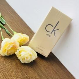 Calvin Klein One EDT 100ml perfume for women and men 100ml