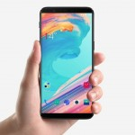 Oneplus 5T 6 GB 64GB Core Smartphone 6.01 LTE 4G Android 7.1 99%New used 6g+64g