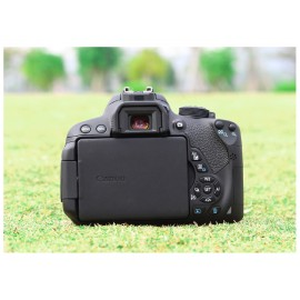 Canon 700D DSLR Camera with 18-55mm Lens Household Package 99% New Used