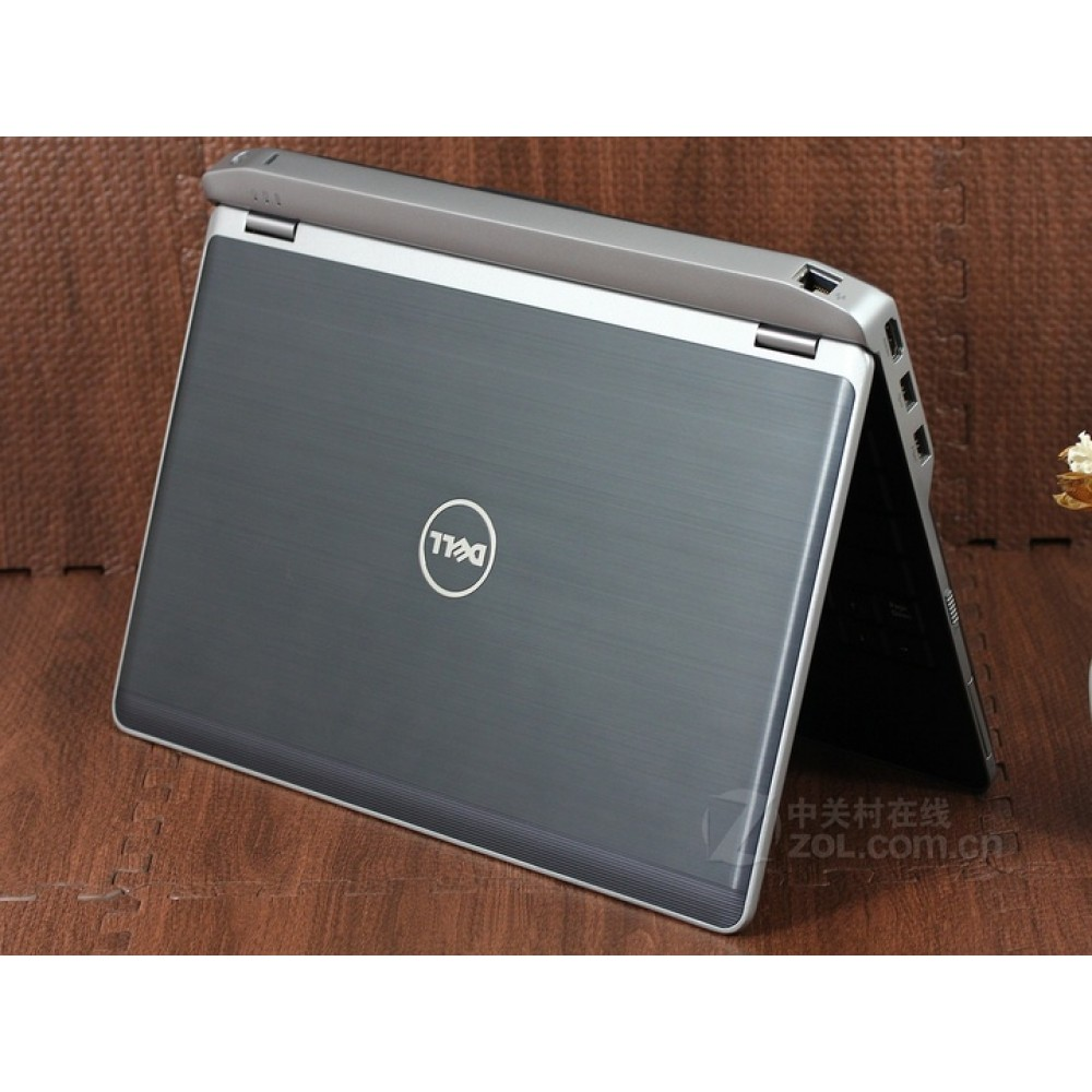 99%New Used Dell Used Laptop e6220/e6230/e6430/i7 Unique Quad Core Gamebook Superbook e6220 i5 4G 120G SSD