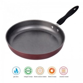 26CM Universal No Oil-smoke Fry Pan Home Kitchen S..