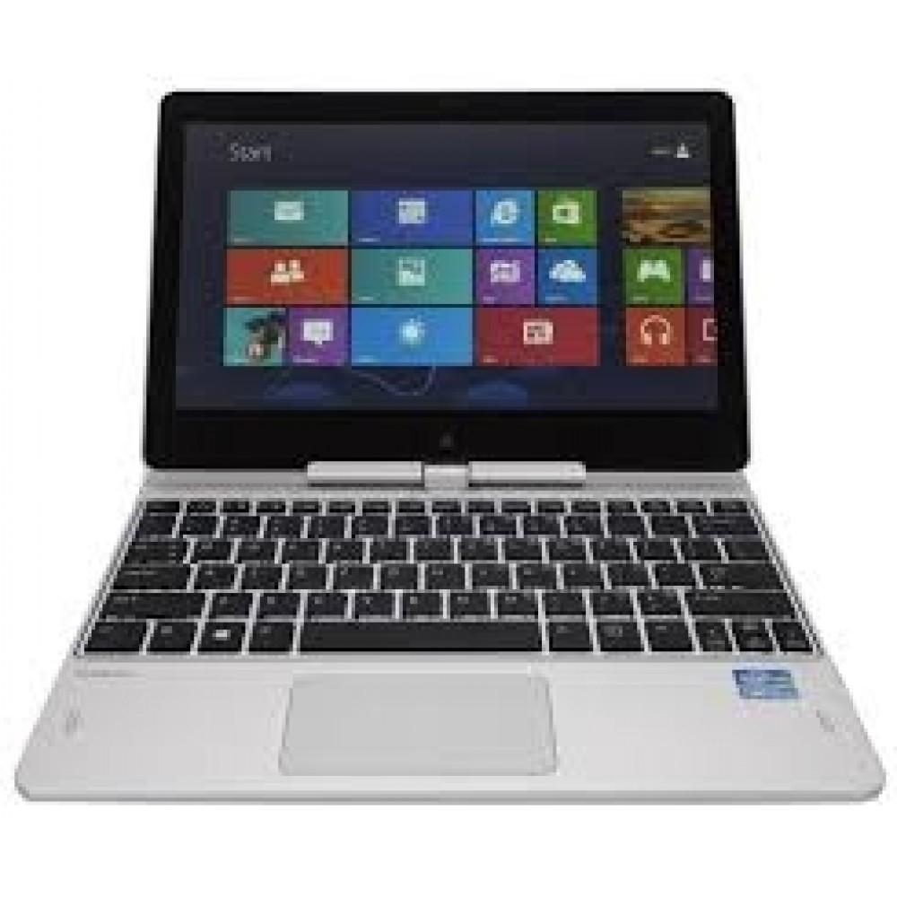 HP Revolve 810 core i5 4GB RAM 128GB ssd ex-uk Silver 11.6