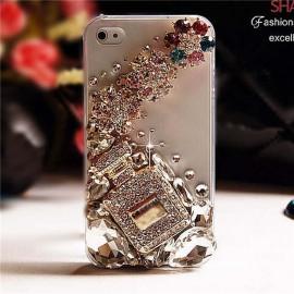 DDiamond Case for Iphone 5 5s 6 6 Plus 7 7 Plus Xs..