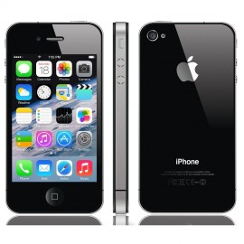 Refurbished phone iphone 4 8GB+512MB 3.5 inch appl..