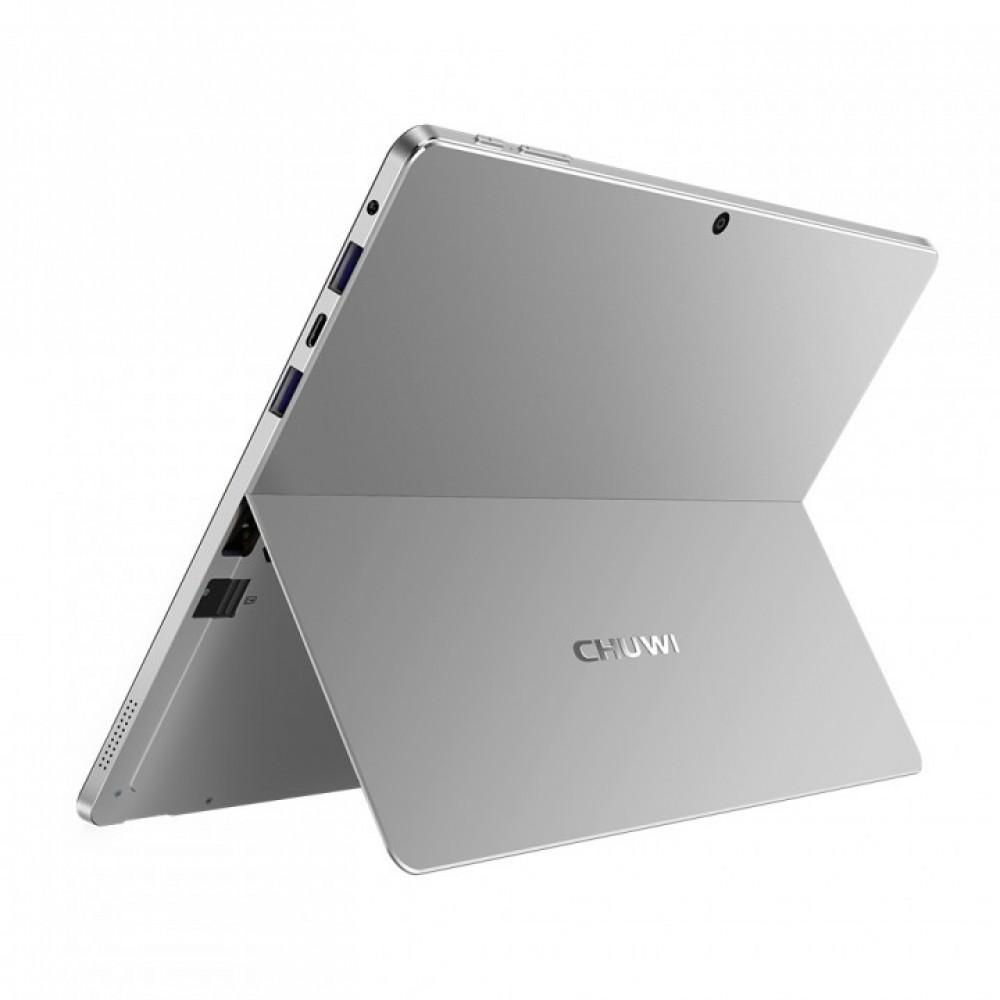 Chuwi SurBook CWI538 2 in 1 Tablet PC 12.3 inch Windows 10 Home English Version Intel Celeron N3450 Quad Core 1.1GHz 6GB RAM 128GB ROM Dual WiFi Cameras
