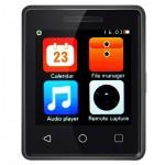 Vphone S8 1.54 inch Smartphone MTK6261D Heart Rate BLACK