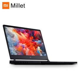 Xiaomi Mi Gaming Laptop 15.6 inch Windows 10 Chine I7+16G+256G+GXT1060+gray Official standard