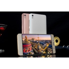 """Android Smartphone m5 High Resolution Screen MTK6572M 5.0"""" TN(854*480) LCD 4G Mobile Cell rose gold"""