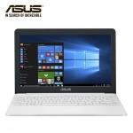 ASUS E200HA 11.6-inch ultra-thin laptop Win10 2GB+32GB PC computer white one size