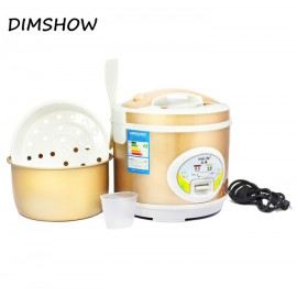 DIMSHOW Rice Cooker Pot 2L3L4L5L Kitchen Mini Smal..