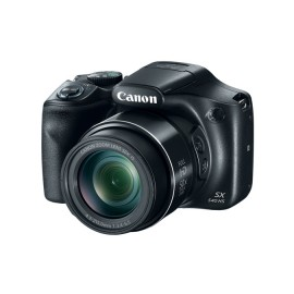 Canon PowerShot SX540 HS Digital Camera Black Bran..