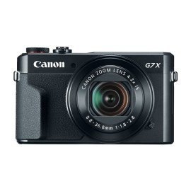 Canon PowerShot G7 X Mark II Professional Digital ..