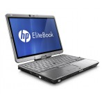 12inch/Laptop and Tablet/Touch-Screen/HP Revolve Computer/Intel i5/8g RAM/256G SSD Silver intel i5-2520m/4G Ram/128G SSD