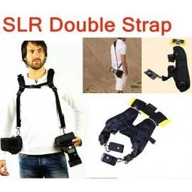 Camera Shoulder Strap Rapid DSLR Single Double Sho..