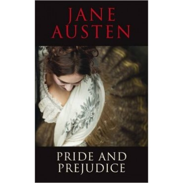 Pride and Prejudice (Hyde)  by Jane Austen