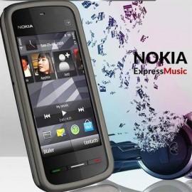Nokia 5233 Tonchscreen Phone – Refurbished