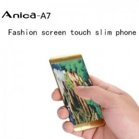 Mini Mobile Phone Ultrathin Luxury Phone Mp3 Playe..