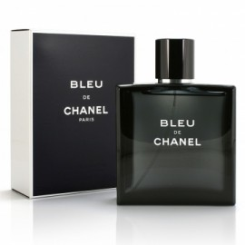 Bleu de Chanel Chanel For Men Perfume 100ML