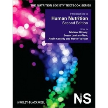 Introduction to Human Nutrition 2ED by Cassidy, Wiley