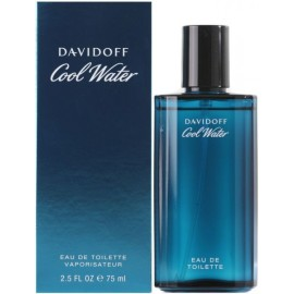 DAVIDOFF Cool Water For Men EDT - 125ml