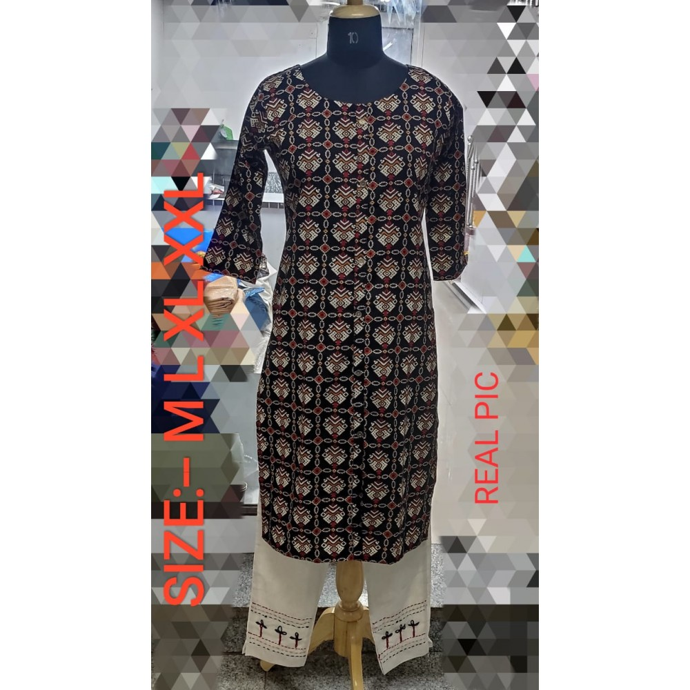 Khatli  Fully Stitched  Heavy Cotton With weaving.