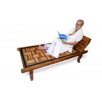 Ayur Cot  Herbal Furniture