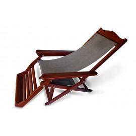 Ayur Chair cum Bed(Cloth)