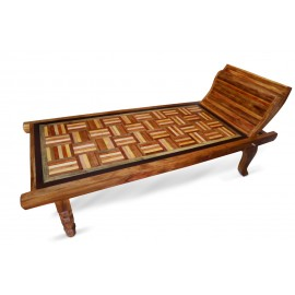 Ayur Cot  Herbal Furniture