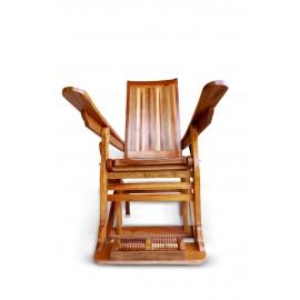 Ayur Reading Chair