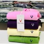 AllenSolly Shirt Combo 4pcs