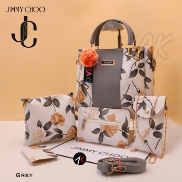 Ladies Bags Jimmy choo Combo