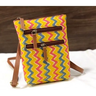 Ekat Sling Ladies bag