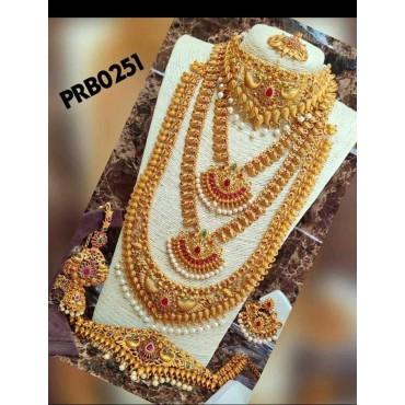 Bridal Set Grand for women