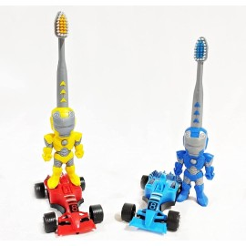 Kids Fancy Tooth Brush