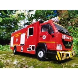 Fire Engine Truck  Miniature Replica