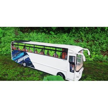 Luxury Bus Miniature  Replica